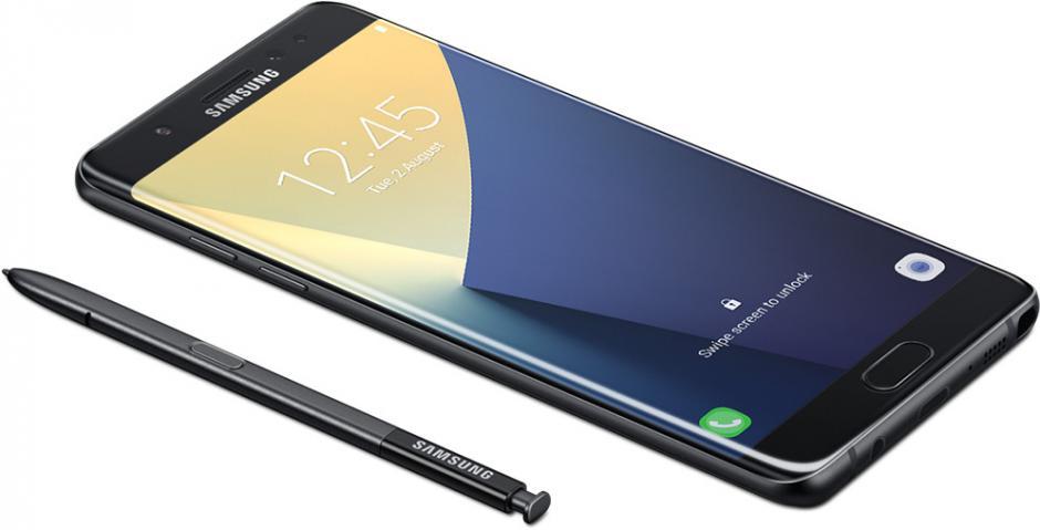 Continuano i problemi per Samsung ed il  Galaxy Note 7