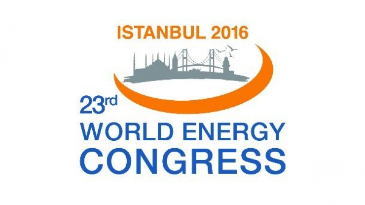 World Energy Scenarios 2016: THE GRAND TRANSITION