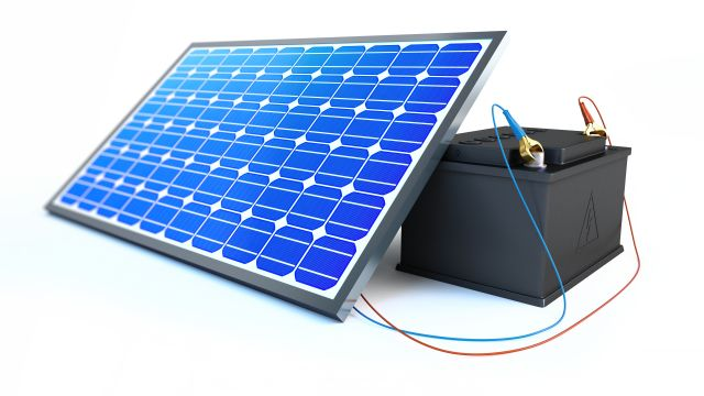 Nuove batterie a flusso: più economiche ed ecosostenibili