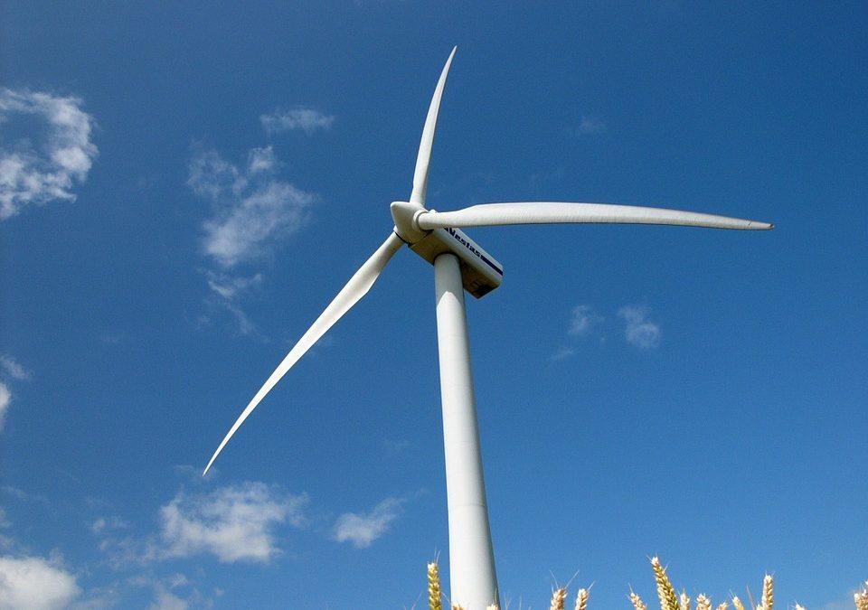 In Danimerca il parco eolico più economico del mondo