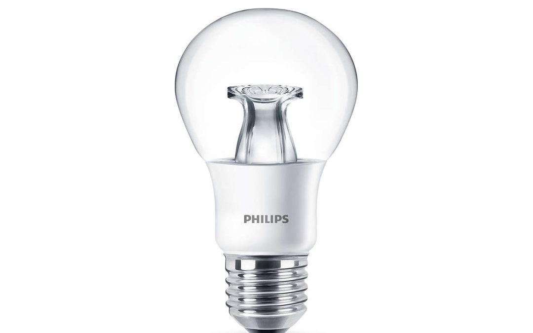 MASTER LEDbulb di Philips