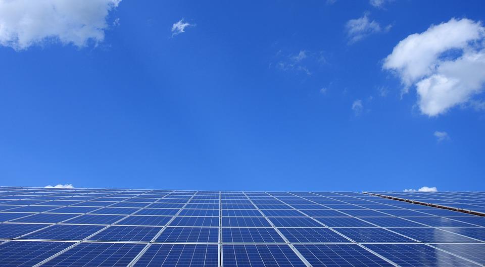 Immagazzinare l'energia solare in un liquido
