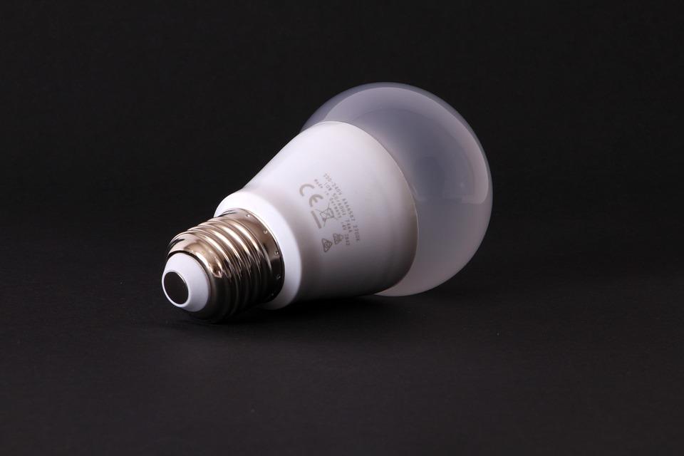 Il LED rappresenta il futuro dell'illuminazione ecosostenibile?