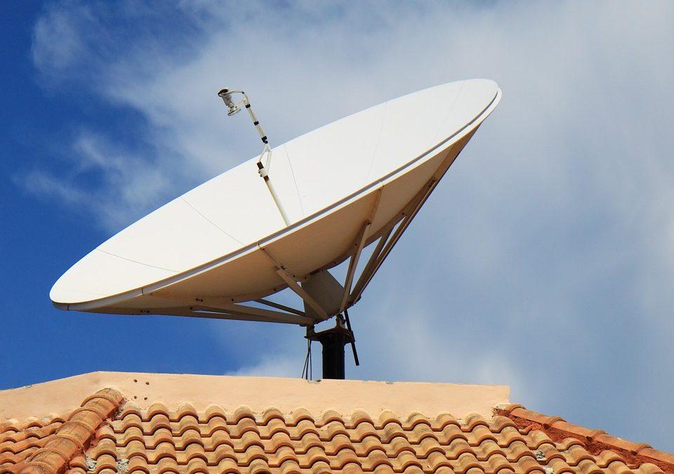 Internet satellitare, quando è utile?