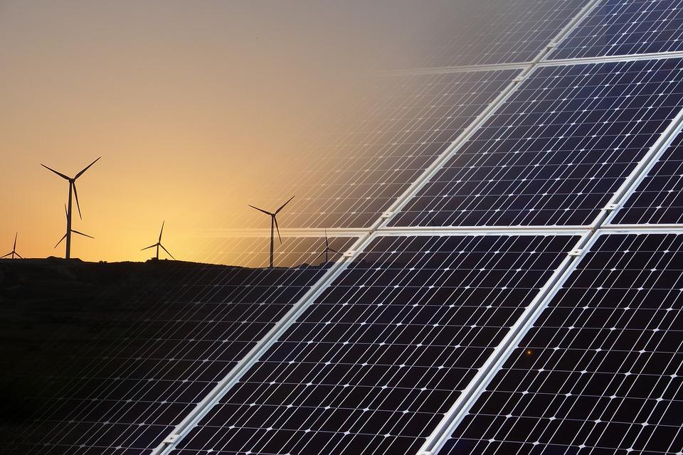 La crescita prevista delle assicurazioni per le rinnovabili