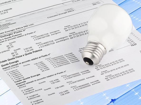 Energia elettrica, rinviata al 2018 la riforma degli oneri generali di sistema