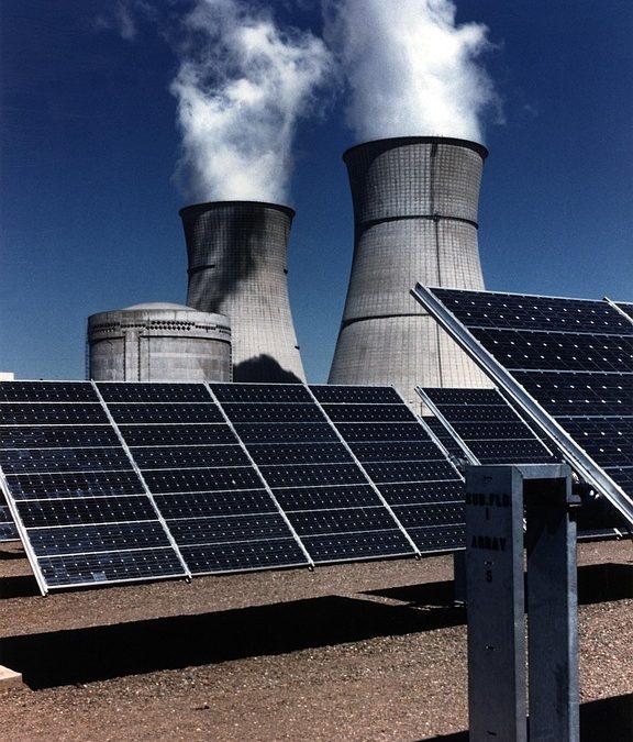 Anche Eni guarda alle rinnovabili