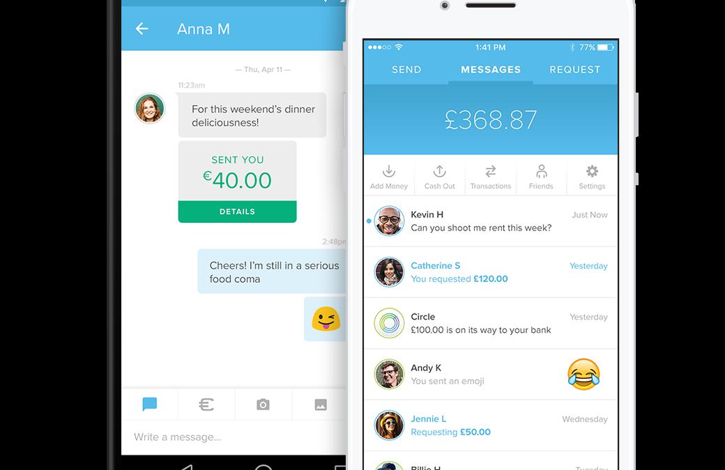 Arriva anche in Italia Cicle Pay, l'app per i pagamenti a costo zero
