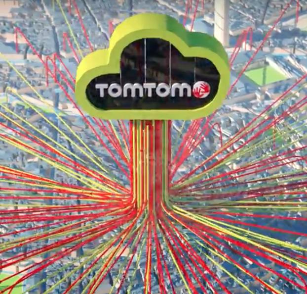 TomTom e auto elettriche: ansia da autonomia addio!
