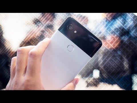 Pixel 2 e Pixel 2 XL di Google: in sfida diretta con l'iPhone