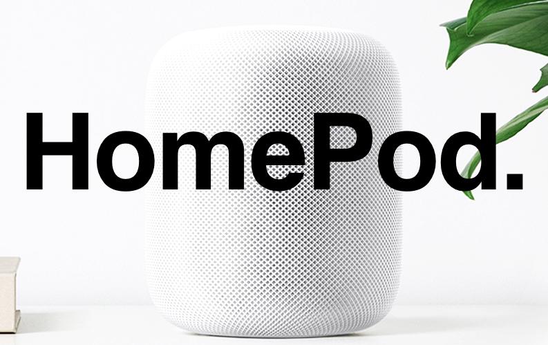 Homepod è in ritardo. Apple posticipa la vendita del suo smart speaker