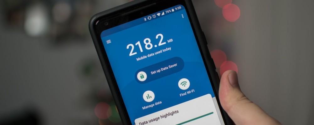 Mai più senza Gb grazie a Datally l'app di Google per gli smartphone Android
