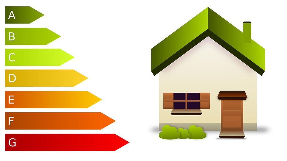Come migliorare l'efficienza energetica della propria casa