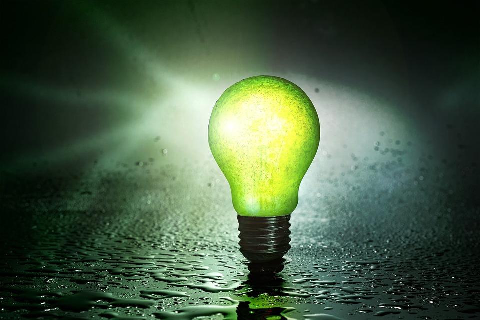 873 milioni di euro stanziati dall'UE per infrastrutture energetiche pulite