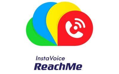 Roaming addio grazie all'app InstaVoice ReachMe
