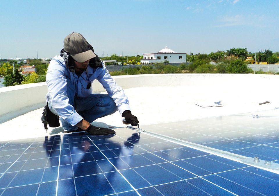 Meno burocrazia per l'installazione di impianti ad energia rinnovabile