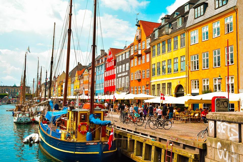 Danimarca green: entro il 2050 indipendenza energetica.