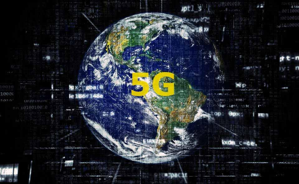 5G la banda ultralarga rivoluzionaria