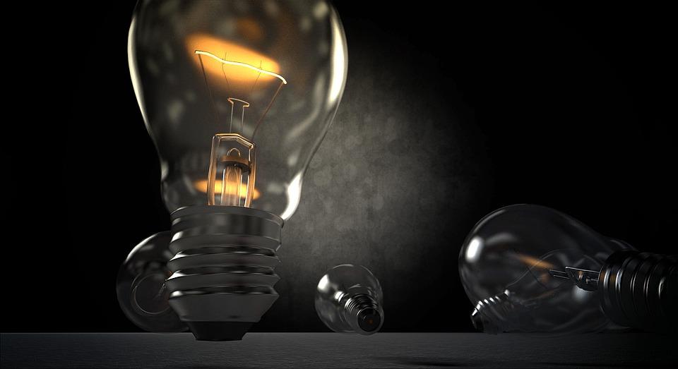 Stop alla vendita delle lampade alogene in tutta Europa