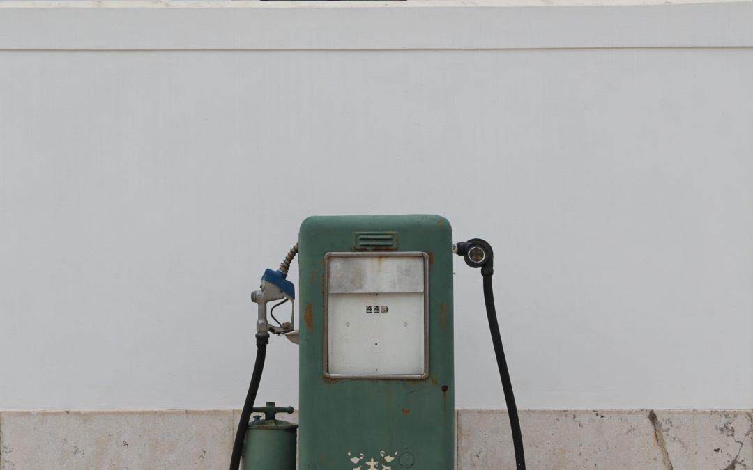 Carburante ad idrogeno e il futuro della benzina