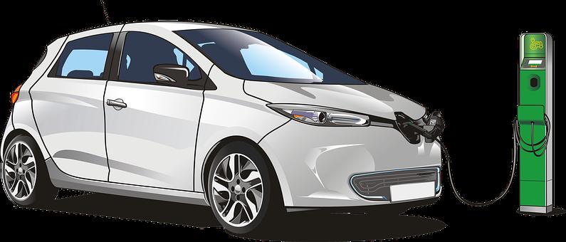 Il piano francese per far decollare le auto elettriche