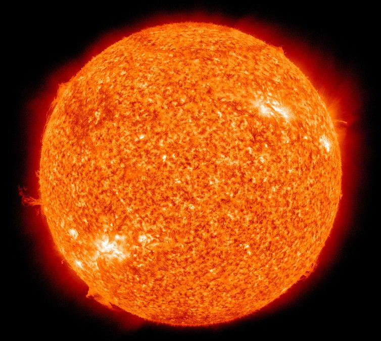 """""""Sun in a box"""" un nuovo sistema di accumulo dell'energia elettrica"""
