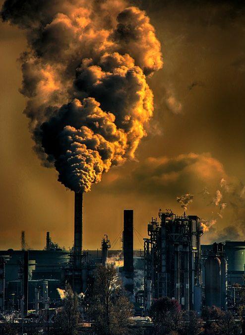 Accordo di Parigi? I manager delle multinazionali oil&gas vengo premiati per inquinare