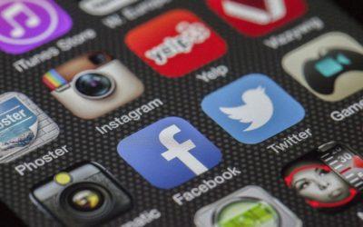 Mosca multa Facebook e Twitter per essersi rifiutati di localizzare i dati degli utenti