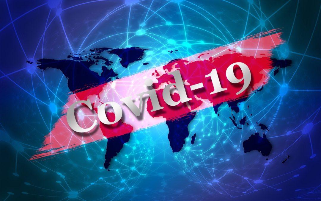 L'energia ai tempi del Coronavirus